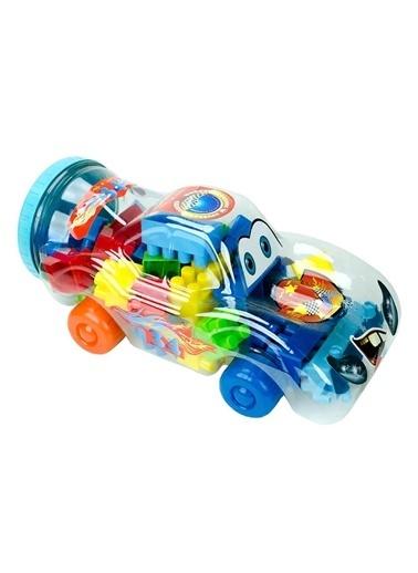 Berkeman Oyun Set Renkli